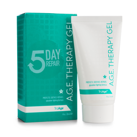 AGE Therapy Gel 5‑Day Repair Photo