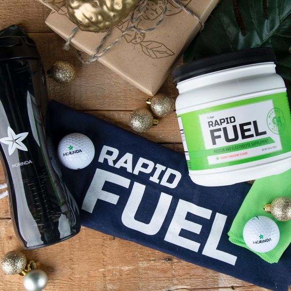 Fuel Up Golf Gift Set Photo