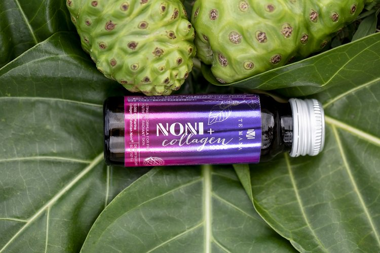 Limited Time Offer vecka: Noni + Collagen! article image