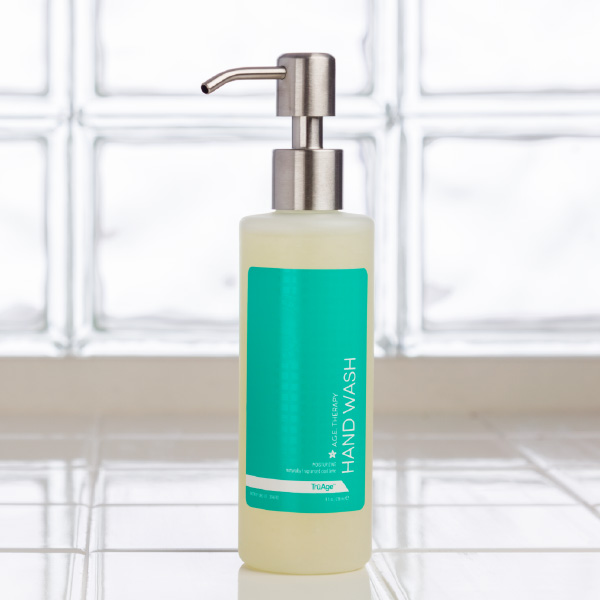TruAge AGE Therapy Daily Hand Wash Photo