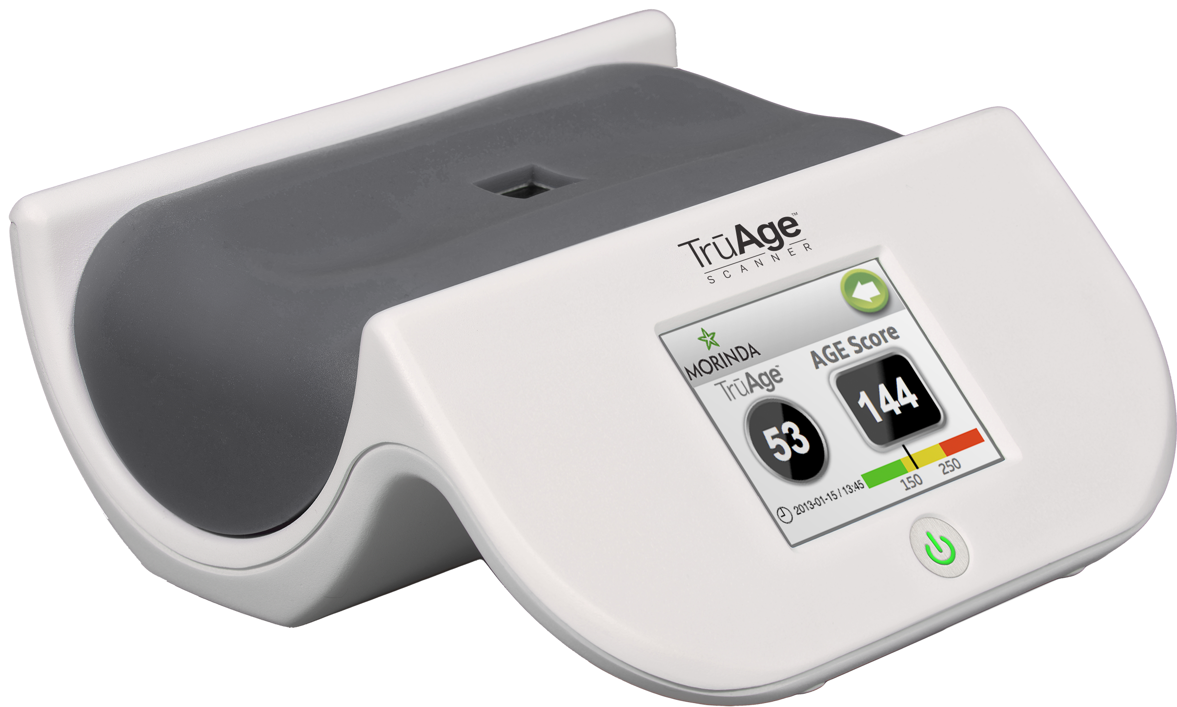 everything you ever needed to know about the truage scanner