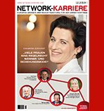 Network Karriere: Susanne Wendlik zum NewAge Regional General Manager ernannt article image