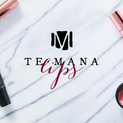 CELEBRATE THE LAUNCH OF TEMANA LIPS WITH FREE PRODUCTS article image