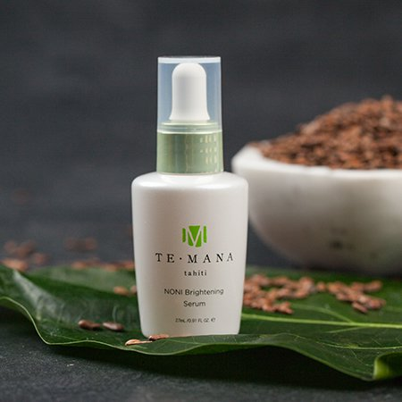 TeMana Serum Photo