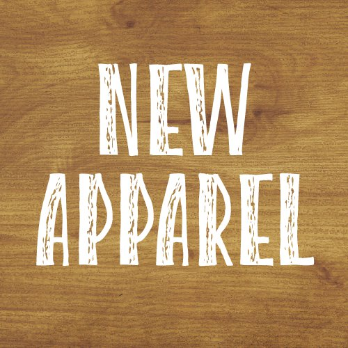 Update your wardrobe with our new Morinda apparel article image