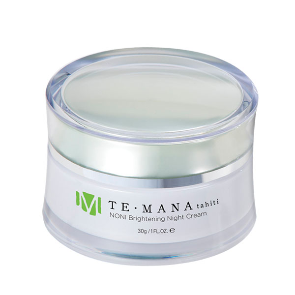 Kem dưỡng da ban đêm TeMana Noni Brightening Night Cream Photo