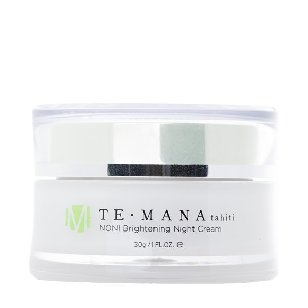 TeMana Brightening Night Cream Photo