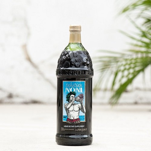 TAHITIAN NONI JUICE IS FANTASTIC FOR SUPPORTING IMMUNITY – HERE'S WHY article image