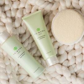 TeMana Exfoliating Gift Set Photo