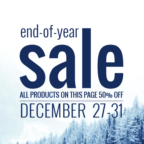 Psst... End Of Year Sale Coming!! article image