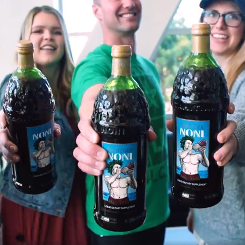 15% off First-Time Orders and FREE Tahitian Noni Juice in April article image