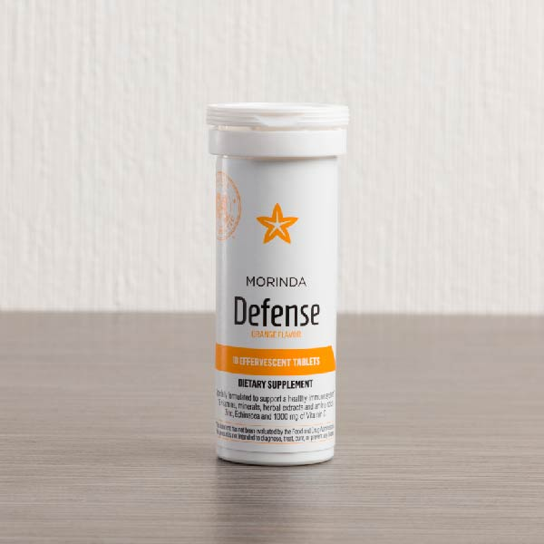 Morinda Defense Photo
