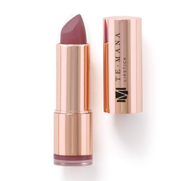 TeMana Lipstick ‑ Mahana Mauve Photo