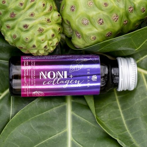 Morinda scientists publish Noni + Collagen study article image