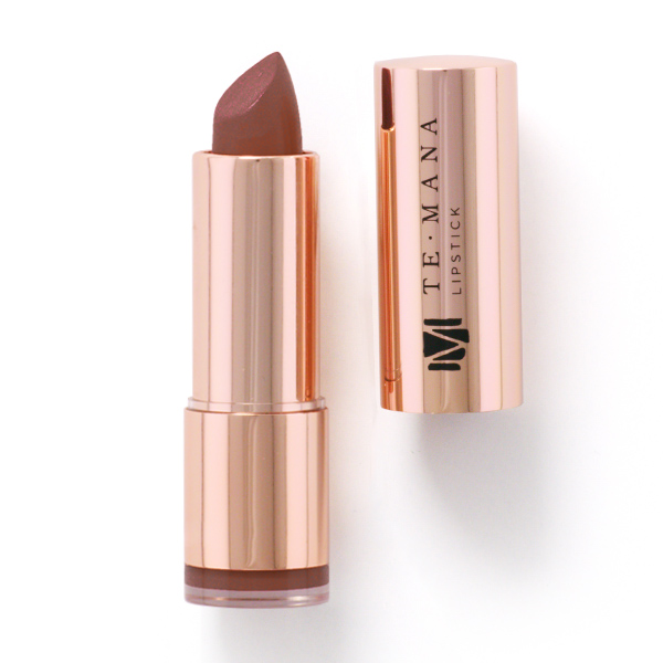 TeMana Lipstick (Toasted Coconut) Photo