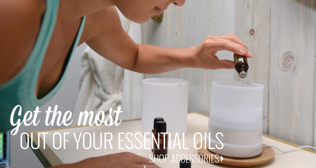 Tahitian Noni Essential Oil Accessories