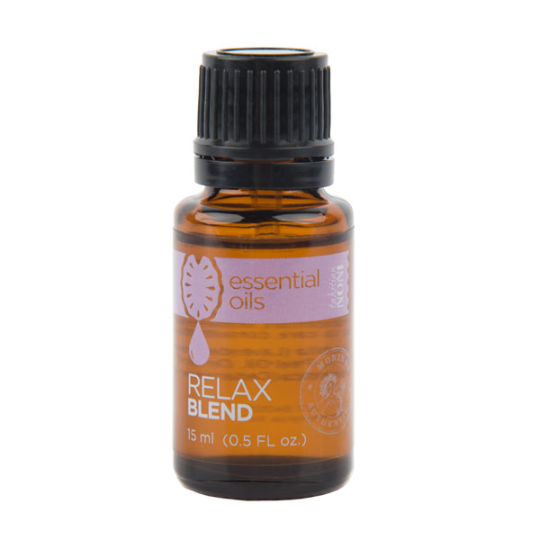 TAHITIAN NONI ESSENTIAL OILS RELAX BLEND (Tinh Dầu Relax) Photo