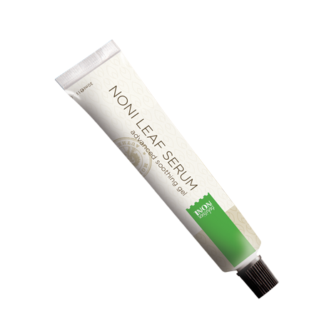Noni Leaf Serum Gel Photo