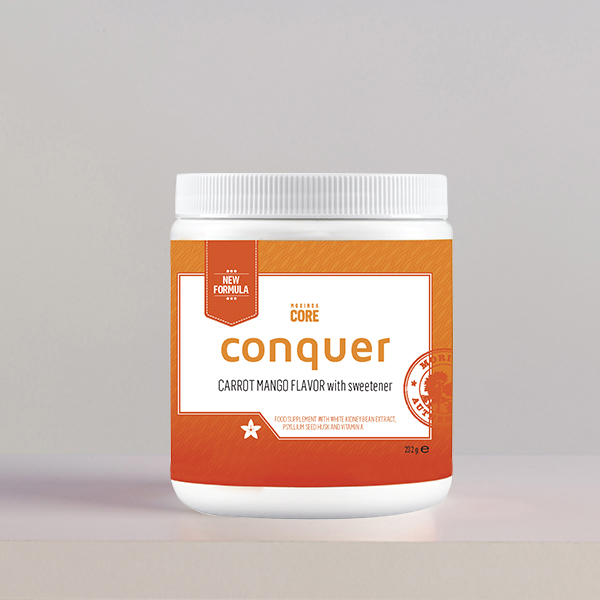 Morinda Core Conquer Photo