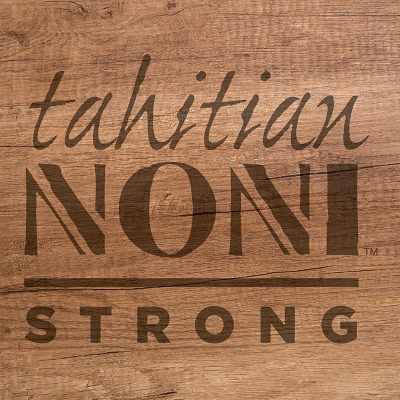 Tahitian Noni Strong! article image