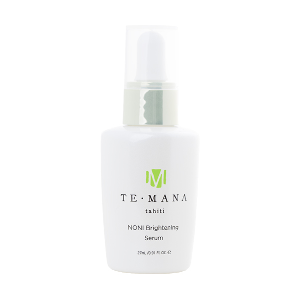 TeMana Brightening Serum Photo