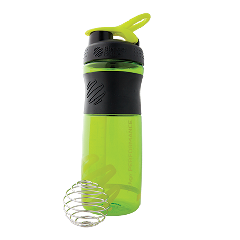 Rapid Fuel Sport Mixer‑Flasche Photo