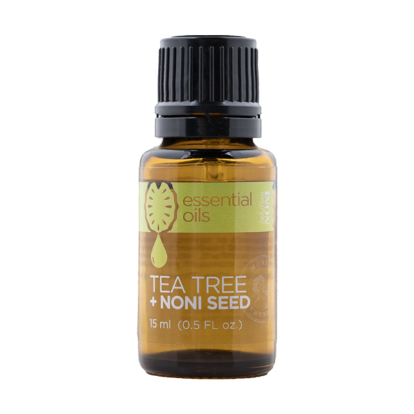 Essential Oils Tea Tree Blend Photo
