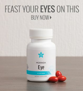 Morinda Wellness Morinda Eye