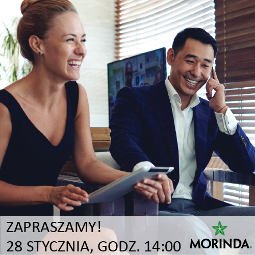 Nowy start z Morindą w 2017! article image