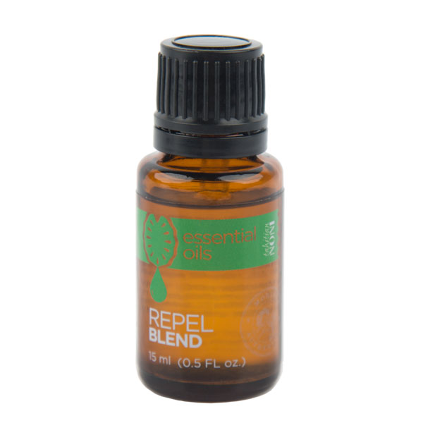 TAHITIAN NONI ESSENTIAL OILS REPEL BLEND (Tinh dầu Repel) Photo