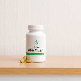 Morinda Whole Vitamin Plus Photo