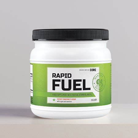 Rapid Fuel Photo