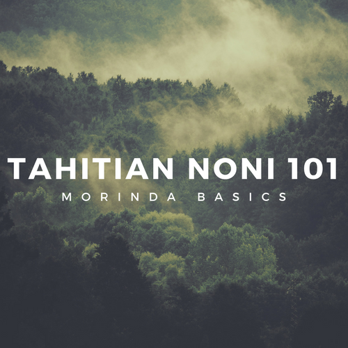 TAHITIAN NONI 101 article image