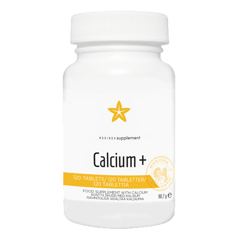 Calcium Plus Photo