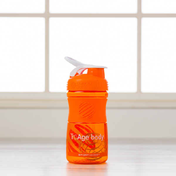 TrūAge Body Sport Mixer Bottle Photo