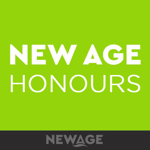 NewAge Honours - October 14 article image