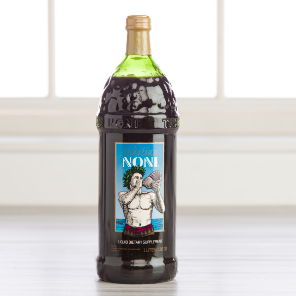 Tahitian Noni Juice Photo