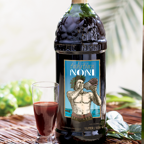 Customers share their experiences with Tahitian Noni Juice article image