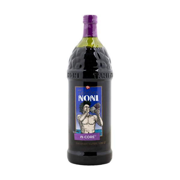 Tahitian Noni<sup>®</sup> n&#8209;Core<sup>™</sup> Glass 1&#8209;liter Photo