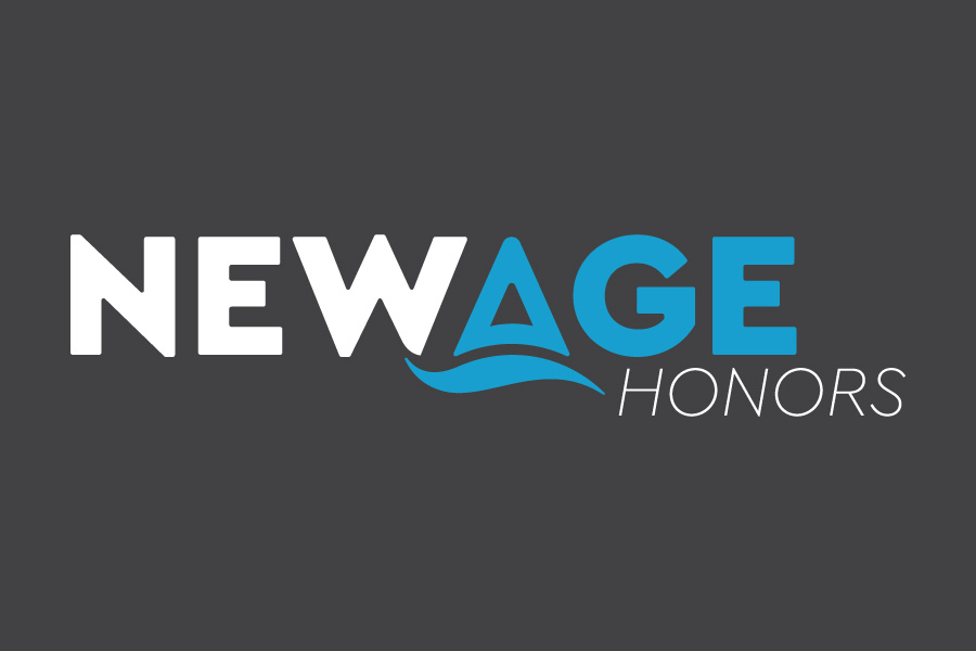 NewAge Honors