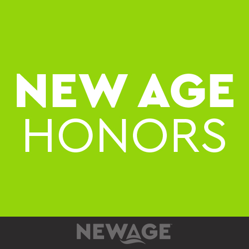 New Age Honors - October 21 article image