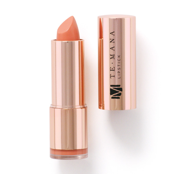TeMana Lipstick (Peach Passion) Photo