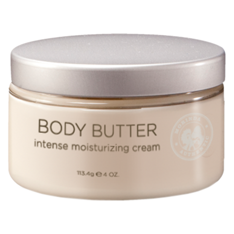 Body Butter obsolete Photo