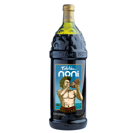 TAHITIAN NONI<sup>®</sup> Sumo Photo