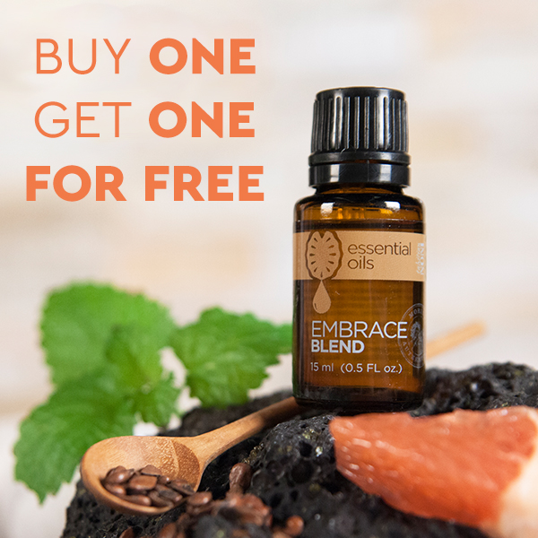 Buy one ‑ get one free: TNEO Embrace Photo