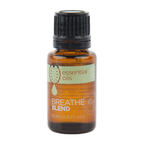 TAHITIAN NONI ESSENTIAL OILS BREATHE BLEND (Tinh Dầu Breathe) Photo