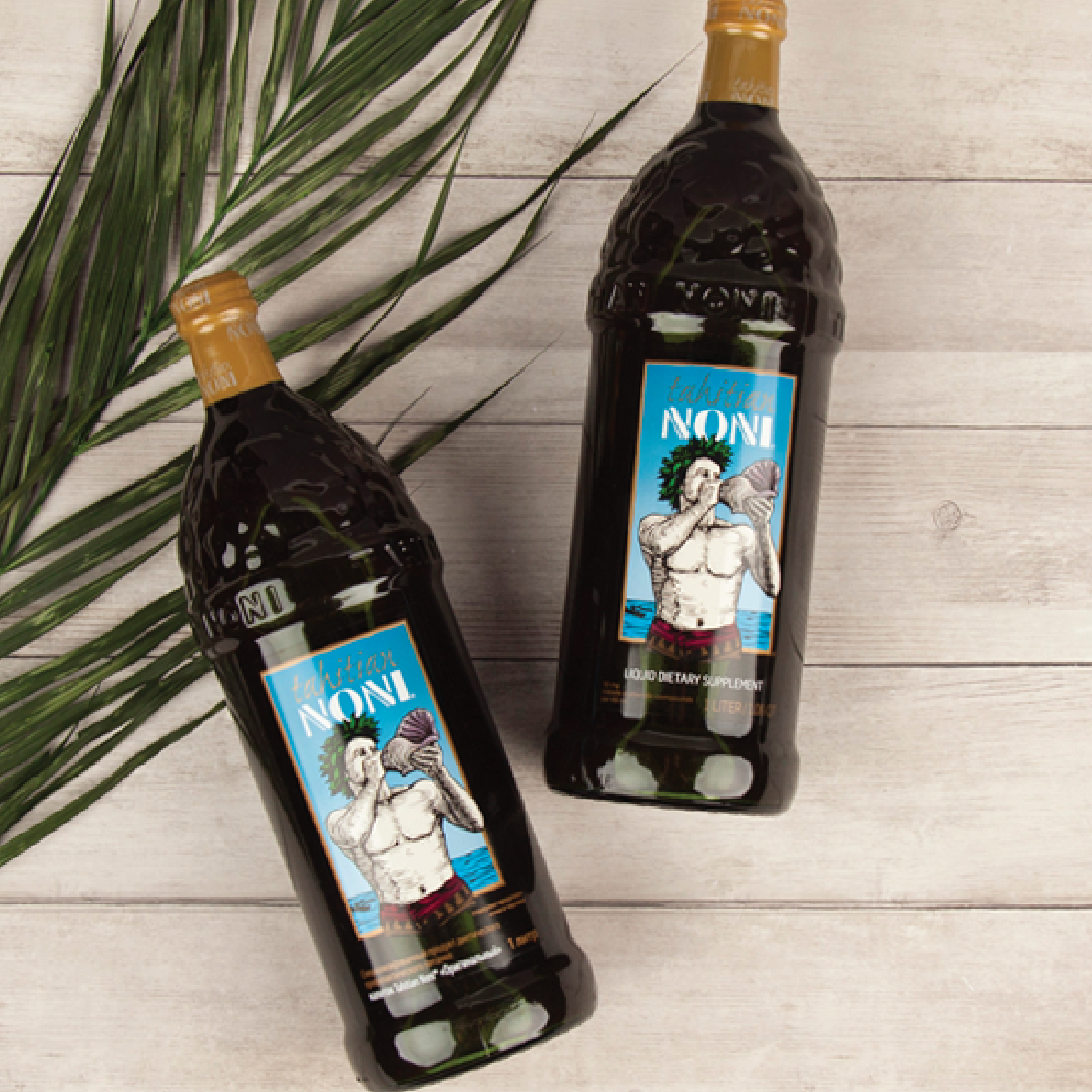 Customers rave about our best-selling product: Tahitian Noni Juice article image