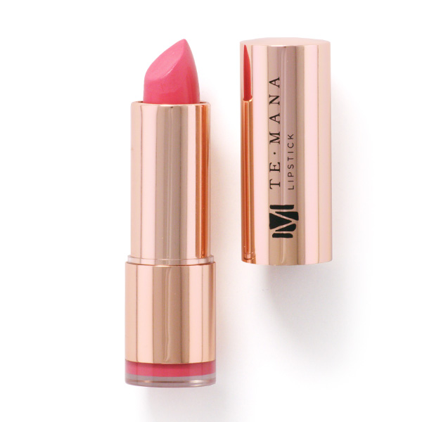 TeMana Lipstick (Pink Pearl) Photo