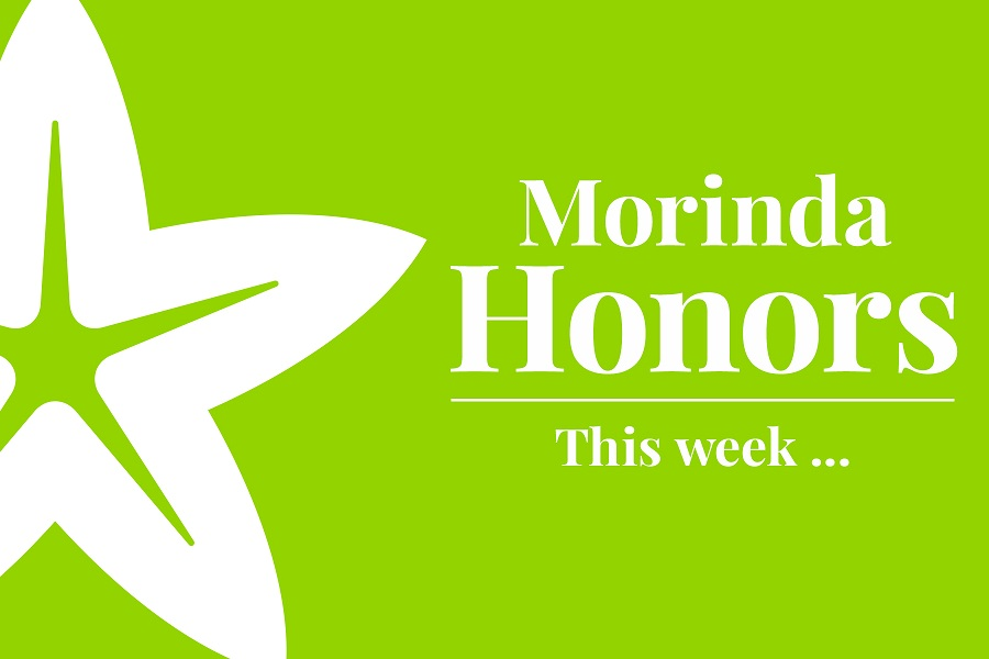 Morinda Honors