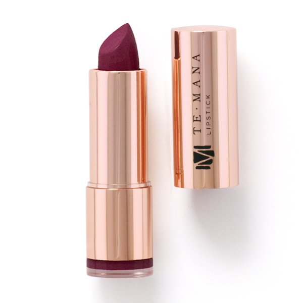 TeMana Lipstick (Pacific Plum) Photo